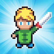 Pixel Legends: Retro Survival Game