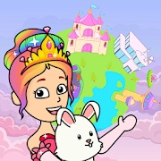 Tizi World: My Play Town