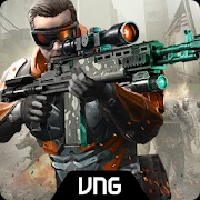 DEAD WARFARE: RPG Zombie Shooting